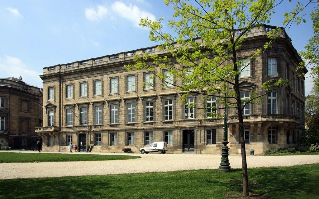 Muséum d'histoire naturelle Bordeaux