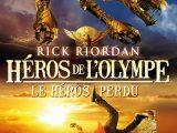 Les héros de l'Olympe- Le héros perdu