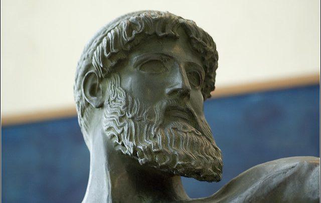La mythologie grecque et ses anecdotes