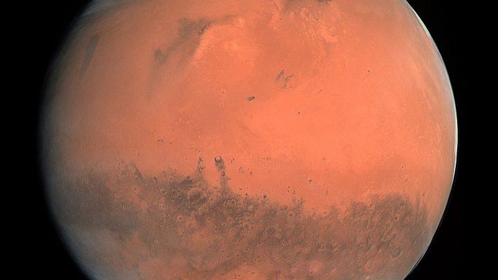 MARS : Quatrième ET Dernière Planète Tellurique
