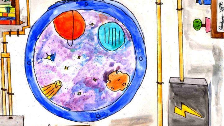 Les dessins du journal 07