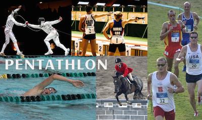 Le Pentathlon